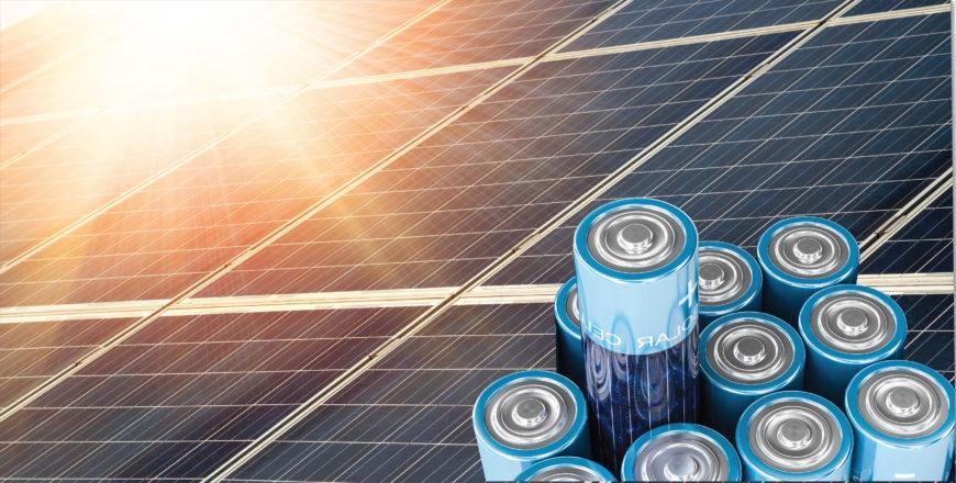 """Accumulo per il fotovoltaico, meglio """"tutto in uno"""" o componibile?"""