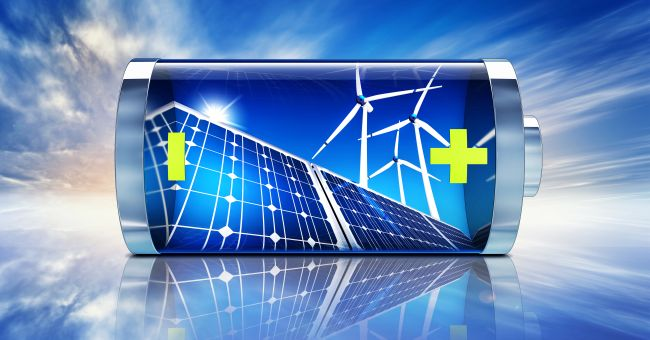 A cosa serve un sistema di accumulo per fotovoltaico?