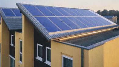 Ripartizione tetto condominiale per fotovoltaico