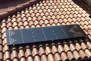 Solare Termodinamico Simac Solar