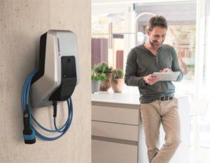 Mobilità Elettrica Simac Solar