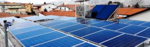 Pompa di Calore Simac Solar