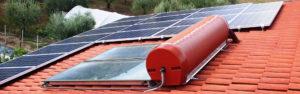 Solare Termico Simac Solar