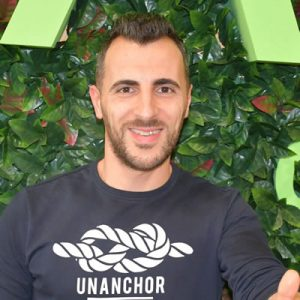 Giancarlo Tedino