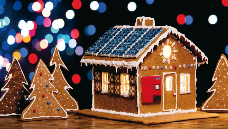 Il nostro pensiero di Natale per TE