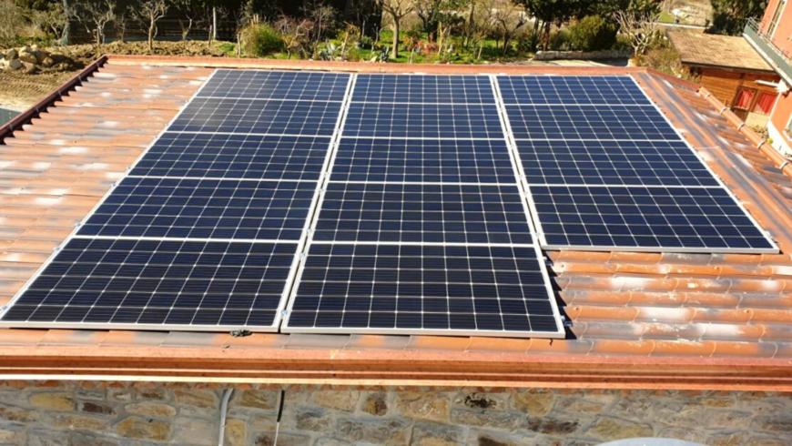 Le dieci regole del fotovoltaico