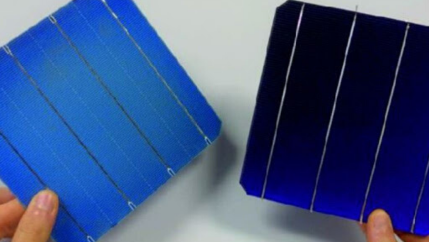 "Celle fotovoltaiche ""tandem"" più efficienti: nuova tecnologia made in Italy"