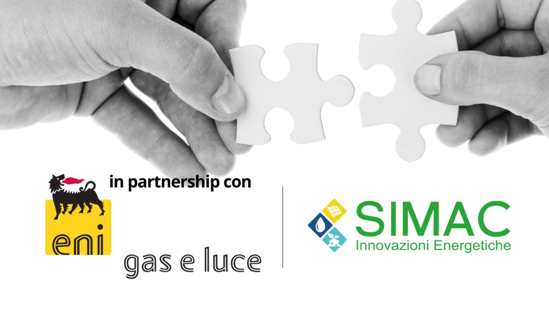 Simac Solar partner di Eni Gas e Luce