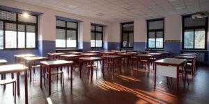 ventilazione meccanica controllata nelle scuole