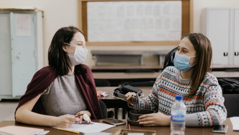 Covid-19, bando della Regione Marche su ventilazione meccanica nelle scuole