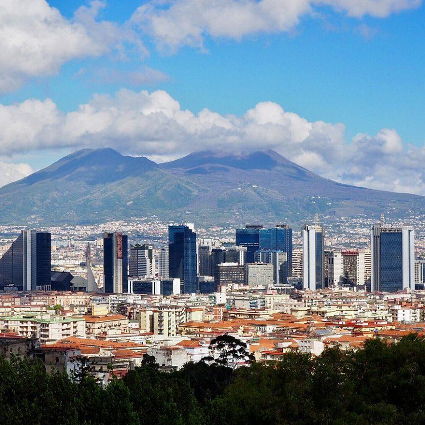 Napoli, record di impianti fotovoltaici non funzionanti: su 26 sono ok solo 11