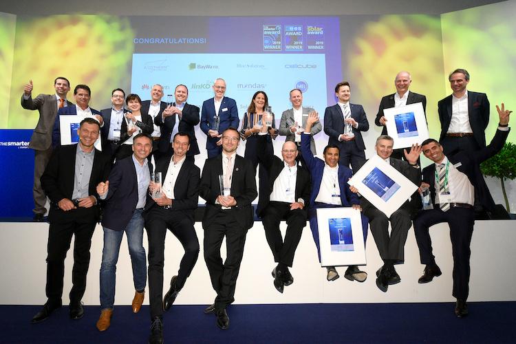 Tecnologie fotovoltaiche innovative, i vincitori di Intersolar Award 2021